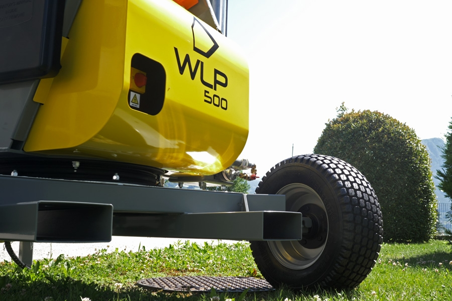 WLP500