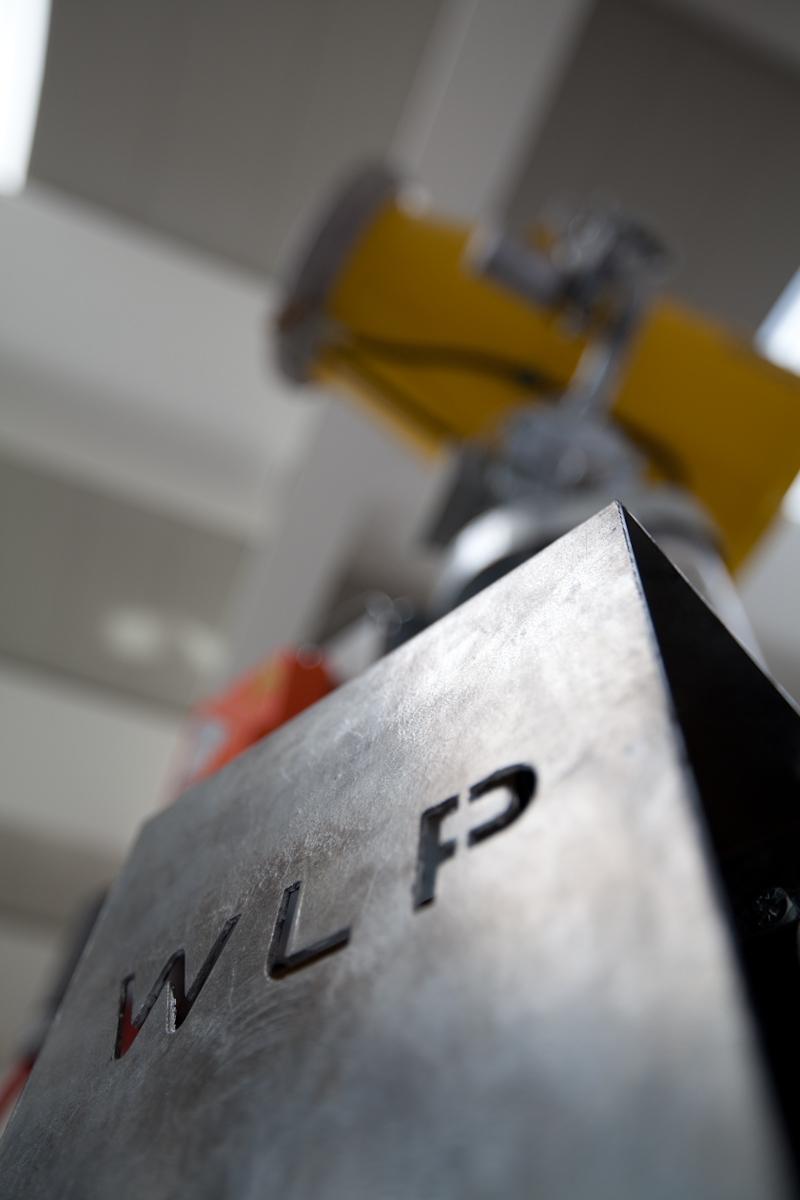 Sistema WLP