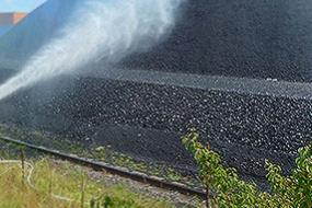 <p> <strong>Coal&nbsp;</strong>Dust suppression</p>