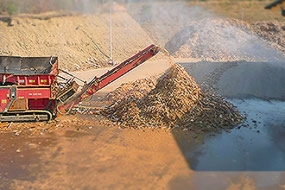 <p> Wood powder suppression in Wood Working Plants</p>
