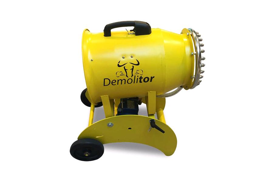 Demolitor 10<br>